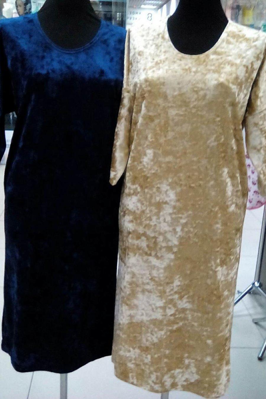 Увеличить - Платье